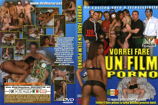 Vorrei Fare Un Film Porno Streaming Italiano
